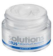 Avon Solutions plus Maximum Moisture