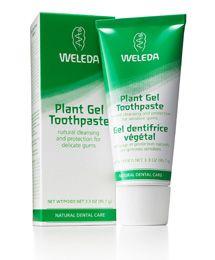 Weleda Plant Toothpaste