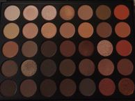 Morphe Brushes - 350 Palette