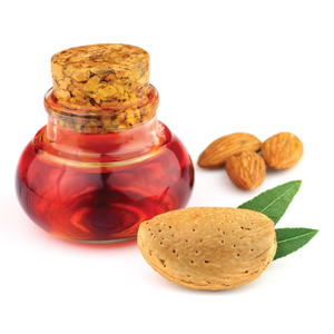 No Brand (DIY or homemade) Sweet Almond Oil