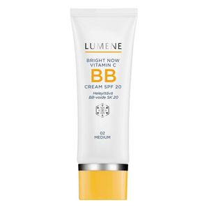 Lumene Bright Now Vitamin C BB Cream SPF 20
