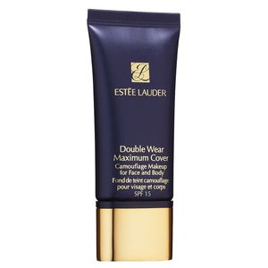Estee Lauder Double Wear Maximum Cover Camouflage Makeup For Face & Body SPF 15