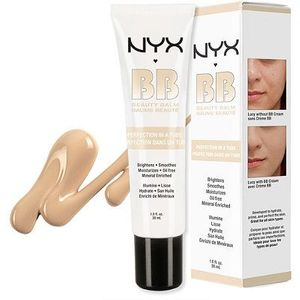 NYX Professional Makeup BB Beauty Balm