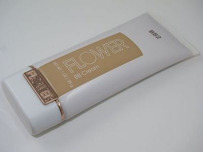 FLOWER Beauty BB Cream