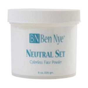 Ben Nye Neutral Set translucent powder