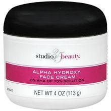 Walgreens - Alpha Hydroxy Lotion 8%