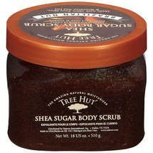Tree Hut Tree Hut Brazilian Nut Sugar Scrub