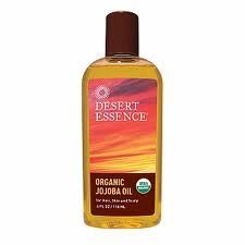 Desert Essence Jojoba Oil - 100 pure