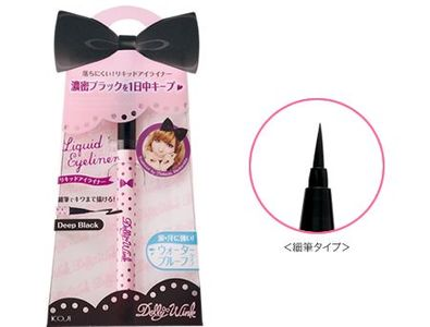 KOJI - Dolly Wink Liquid Eyeliner
