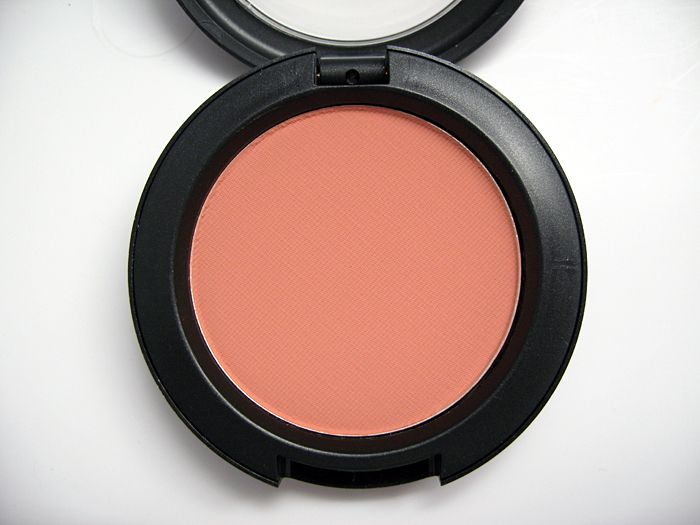 MAC Melba reviews, photos, ingredients - Makeupalley