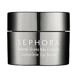 Sephora  Most complete lip balm