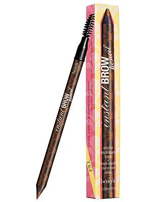 BeneFit Cosmetics Instant Brow Pencil (All Colors)