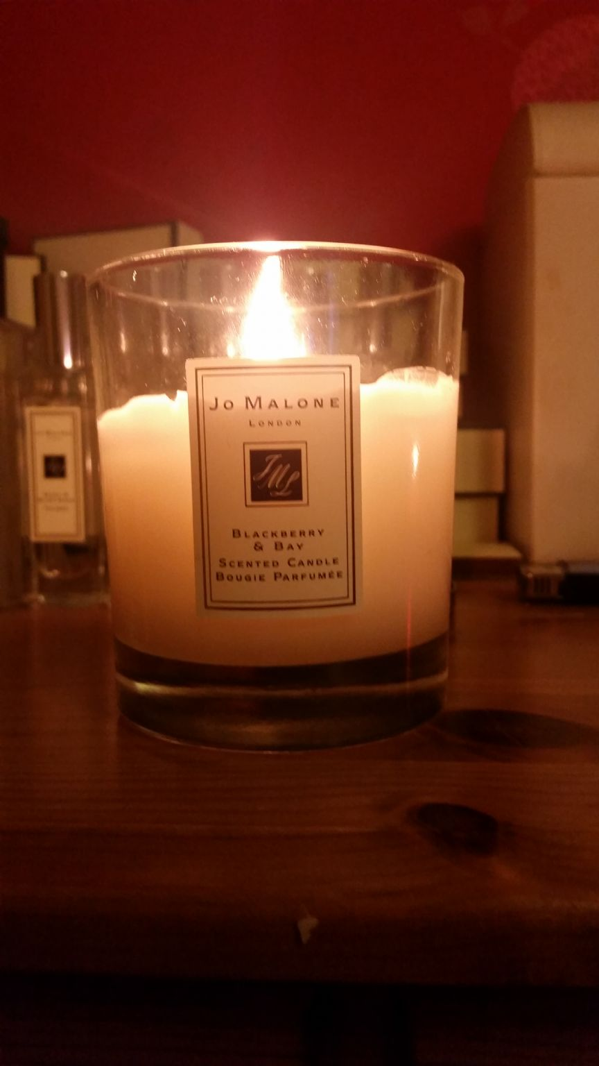 Jo Malone All Candles