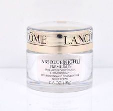 Lancome Absolue cream