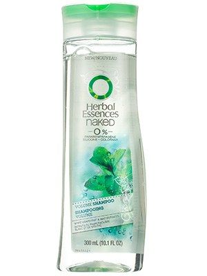 Herbal essences naked shampoo review pics 853