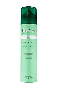Kerastase Resistance Double Force hairspray