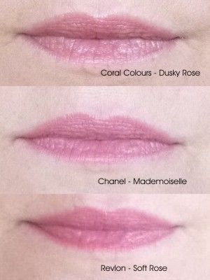 Chanel Rouge Coco In Mademoiselle 05 Discontinued