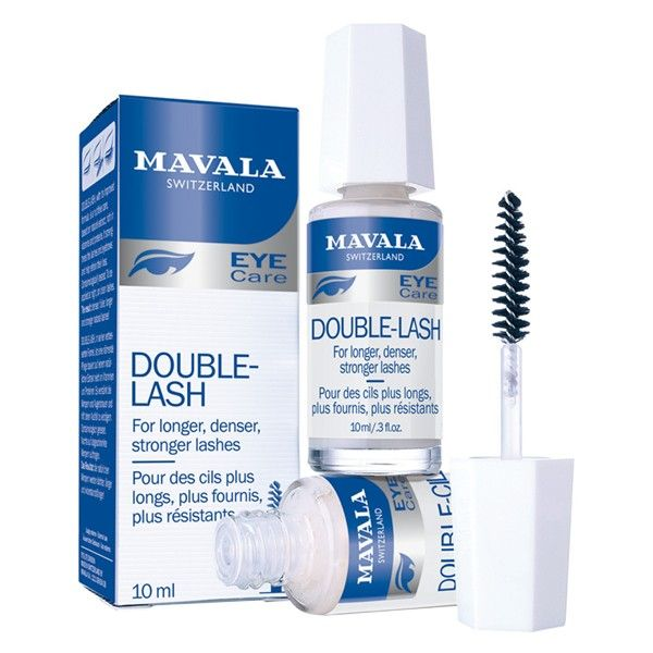 Mavala Double Lash Reviews Photos Ingredients Makeupalley