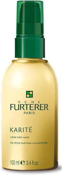 Rene Furterer KARITE No rinse nutritive concentrate