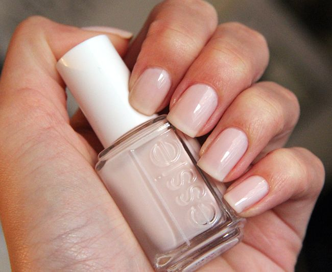 Essie Ballet Slippers reviews, photos - Makeupalley