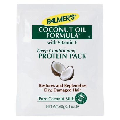 Palmer's Coconut Oil Deep Conditioning Protein Pack