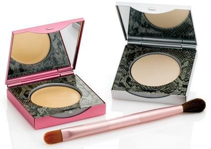 Mally Beauty Cancellation Concealer 3-piece  system
