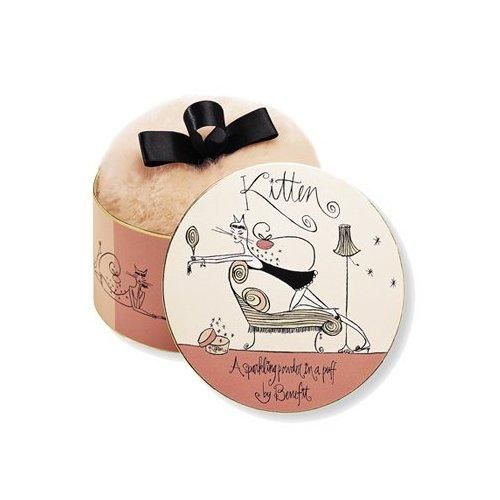 BeneFit Cosmetics Kitten