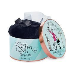 benefit Cosmetics Kitten Goes to New York