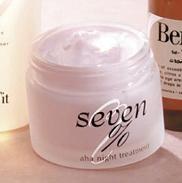 BeneFit Cosmetics Seven % [DISCONTINUED]