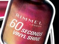 Rimmel 60 Seconds Extreme - Zeitgeist