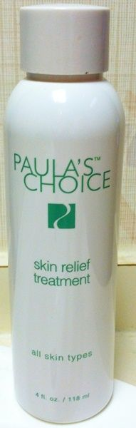 Paula's Choice Skin Relief Treatment [DISCONTINUED]
