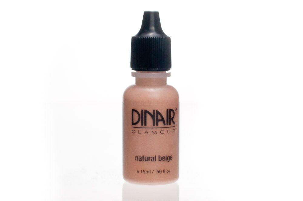 Dinair Airbrush Makeup Foundation