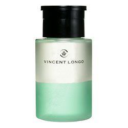 Vincent Longo Double Swish makeup remover