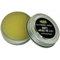 LUSH Honey I Washed the Kids Solid Perfume