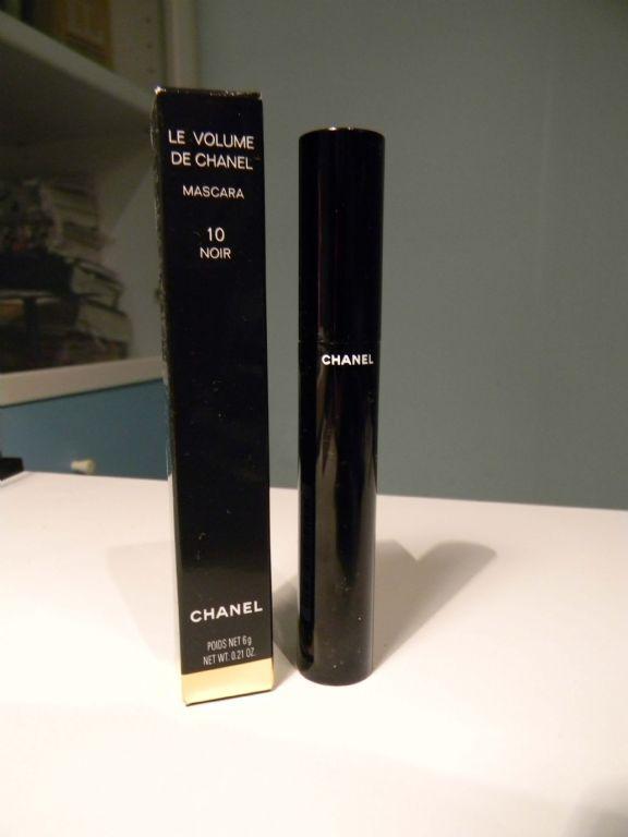 02d920baab5 CHANEL Le Volume De Chanel Mascara reviews