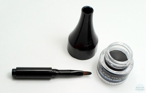 Face of Australia Face of Australia - Budge Proof Gel Eyeliner