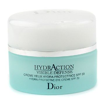 Dior HydraAction Hydra-Protective Eye Creme SPF 20