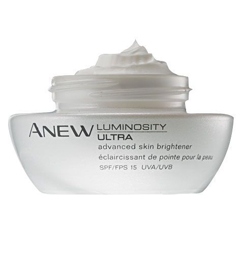 Avon Anew Luminosity Ultra