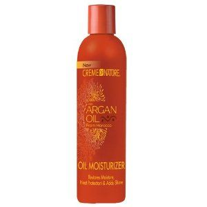 Creme of Nature Moisturizer with Argan Oil from Morocco