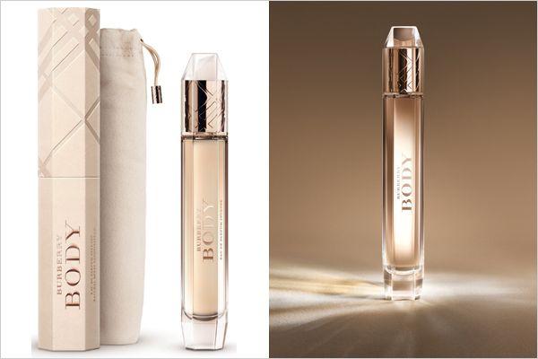burberry perfumes body