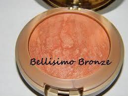 Milani Baked Blush - Bellissimo Bronze 06 reviews, photo ...