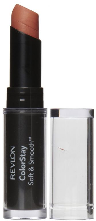 Revlon Colorstay Soft and Smooth Lipcolor in Mocha Silk