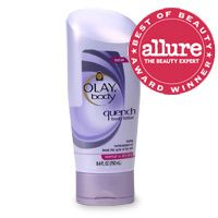 Olay Quench Body Lotion-normal to dry skin