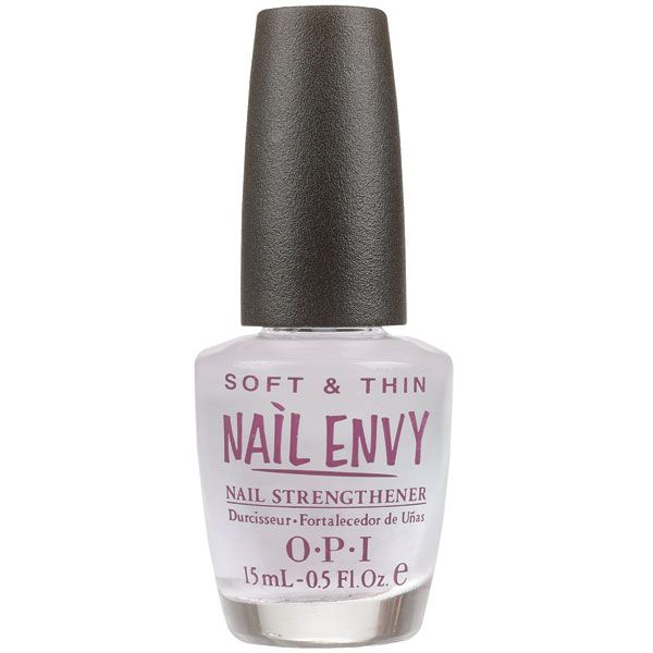 OPI Nail Envy - Soft & Thin reviews, photo - Makeupalley