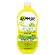 Garnier Skin Naturals Body Tonic Hydrating Body Milk