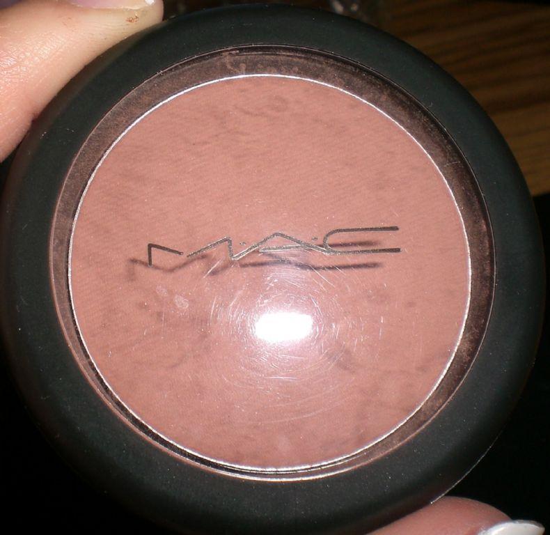 Mac Cosmetics Prism