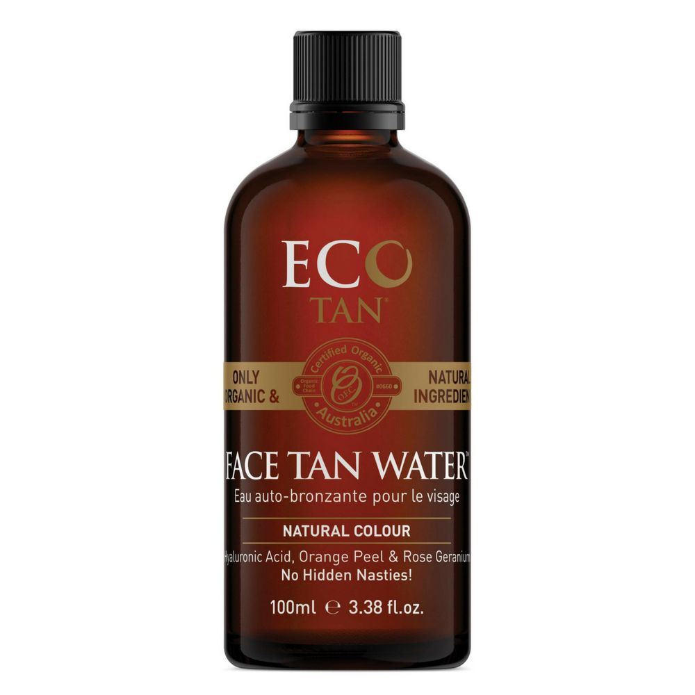 Eco Tan Face Tan Water (Uploaded by braveheartkim)