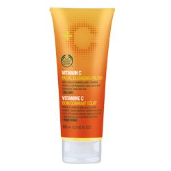 The Body Shop Vitamin C Cleansing Face Polish
