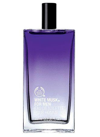 The Body Shop White Musk For Men Eau De Toilette reviews, photo - Makeupalley