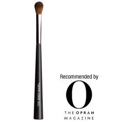 The Body Shop Eyeshadow blending brush